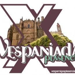 X Vespaniada